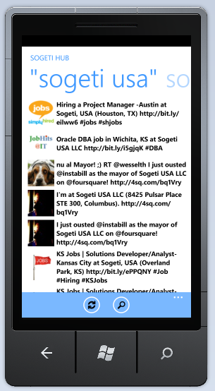Twitter Client Pivot Page 2