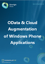 OData & Cloud Augmentation of Windows Phone Apps