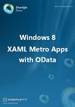 Windows 8 XAML Apps with OData