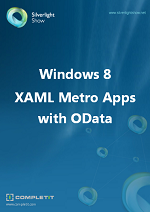 Windows 8 XAML Apps with OData