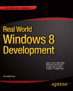 Real-World Windows 8 Development